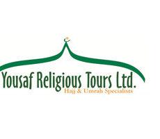 YousafTours-logo-gohajj